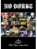 No Doubt - The Videos 1992-2003