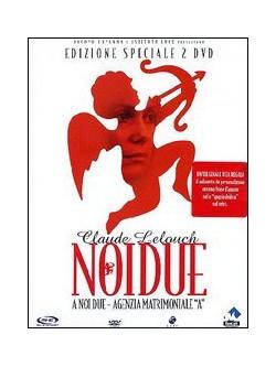 A Noi Due / Agenzia Matrimoniale A (2 Dvd)