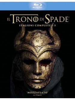 Trono Di Spade (Il) - Stagione 01-05 (23 Blu-Ray)