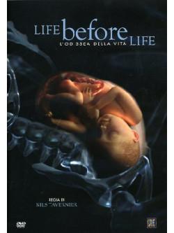 Life Before Life - L'Odissea Della Vita