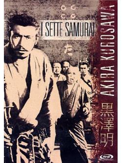Sette Samurai (I)
