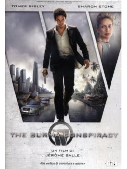 Burma Conspiracy (The)