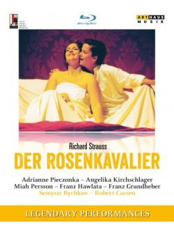 Richard Strauss - Il Cavaliere Della Rosa  - Bychkov Semyon Dir