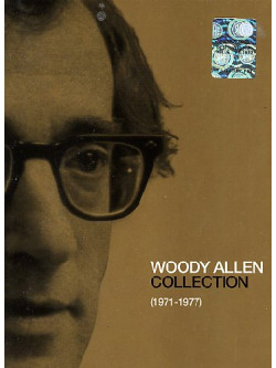 Woody Allen Collection 01 - 1971-1977 (5 Dvd)