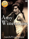 Amy Winehouse - Love Is A Losing Game - Live 2008