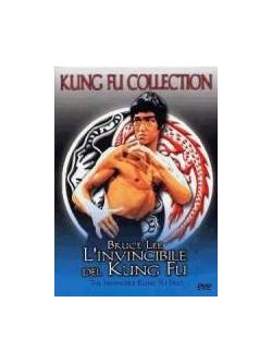 Invincibile Del Kung Fu (L')