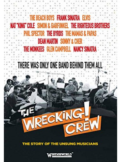 Wrecking Crew (The)