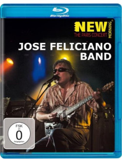 Jose' Feliciano - The Paris Concert