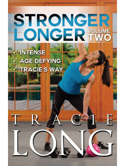 Tracie Long - Stronger Longer Volume 2