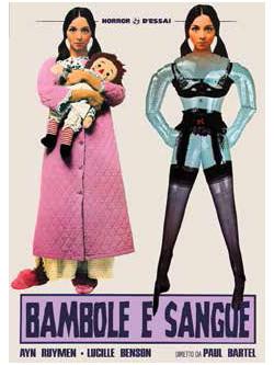 Bambole E Sangue
