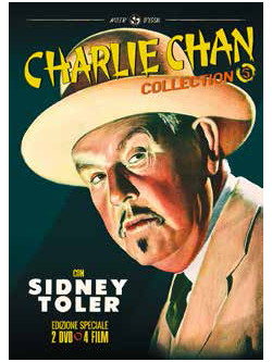 Charlie Chan Collection 05 (2 Dvd)