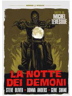 Notte Dei Demoni (La)