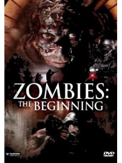 Zombie - La Creazione