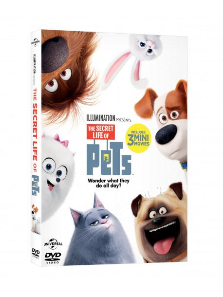 Pets - Vita Da Animali