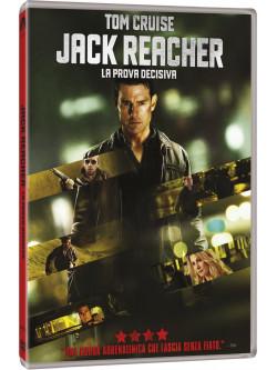 Jack Reacher - Punto Di Non Ritorno / Jack Reacher - La Prova Decisiva (2 Blu-Ray)