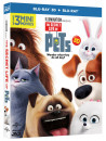 Pets - Vita Da Animali (3D) (Blu-Ray 3D+Blu-Ray)