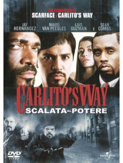 Carlito's Way - Scalata Al Potere