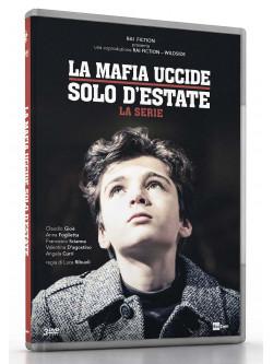 Mafia Uccide Solo D'Estate (La) - La Serie (3 Dvd)