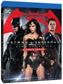 Batman V Superman - Dawn Of Justice (Ultimate Edition) (2 Blu-Ray)