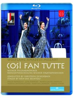 Mozart - Così Fan Tutte - Eschenbach Christoph Dir