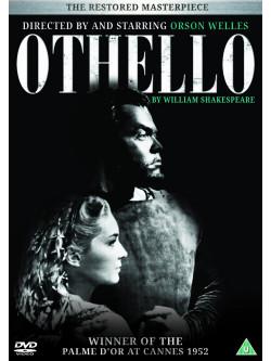 Othello [Edizione: Regno Unito]