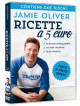 Jamie Oliver - Ricette A 5 Euro (2 Dvd)