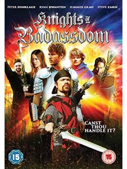 Knights Of Badassdom [Edizione: Regno Unito]
