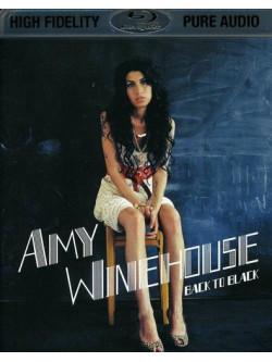 Amy Winehouse - Back To Black (Blu-Ray Audio)