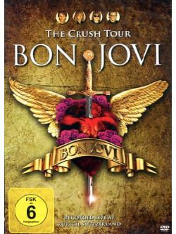 Bon Jovi - The Crush Tour (Unofficial)