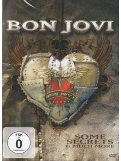 Bon Jovi - Some Secrets And Much More
