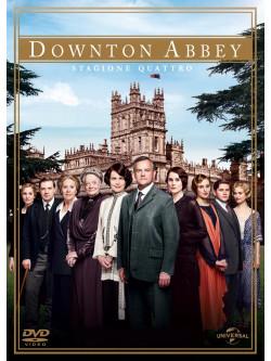 Downton Abbey - Stagione 04 (4 Dvd)