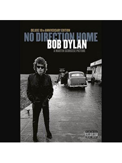 Bob Dylan - No Direction Home (2 Dvd)