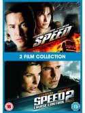 Speed / Speed 2 - Cruise Control (2 Dvd) [Edizione: Regno Unito]