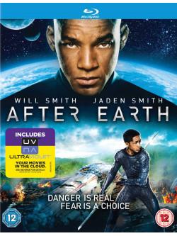 After Earth [Edizione: Regno Unito]