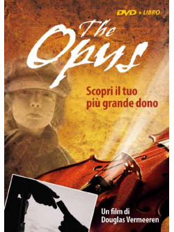 Opus (The) (Dvd+Libro)