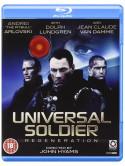 Universal Soldier - Regeneration [Edizione: Regno Unito]