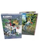 Sampei - Il Ragazzo Pescatore Box 01 (6 Dvd)