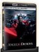 Angeli E Demoni (Blu-Ray 4K Ultra HD+Blu-Ray)