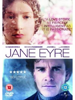 Jane Eyre [Edizione: Regno Unito]