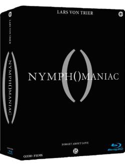 Nymphomaniac - Complete Edition (3 Blu-Ray)