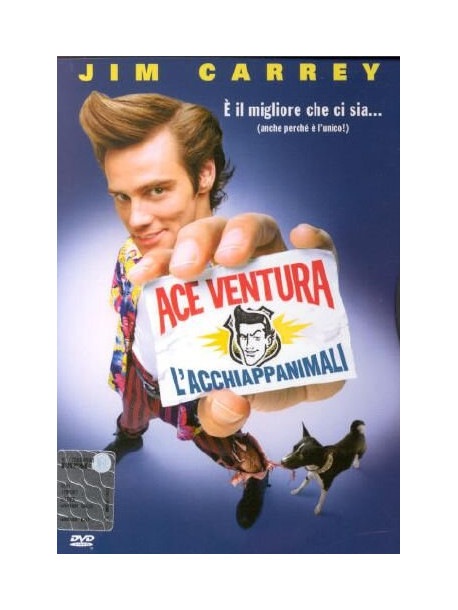 Ace Ventura L'Acchiappanimali