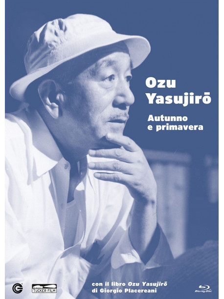 Yasujiro Ozu Collection (6 Blu-Ray+Libro)
