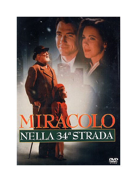 Miracolo Nella 34° Strada (1994)