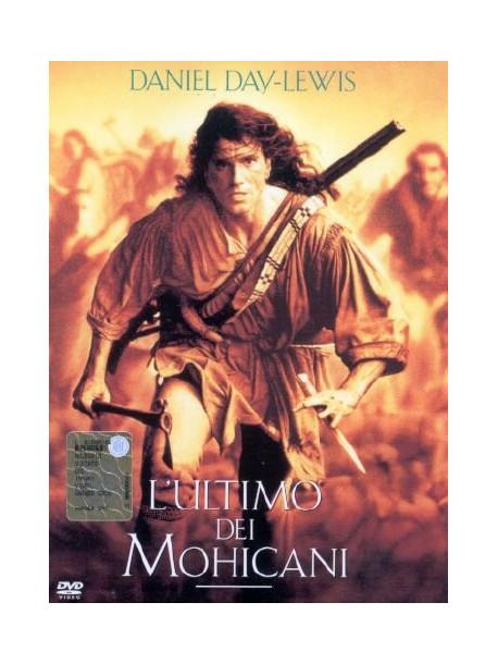 Ultimo Dei Mohicani (L')