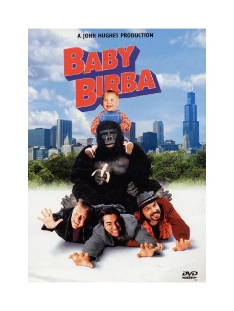 Baby Birba - Un Giorno In Liberta'