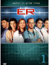 E.R. - Medici In Prima Linea - Stagione 01 (4 Dvd)