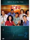 E.R. - Medici In Prima Linea - Stagione 02 (4 Dvd)