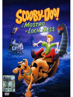 Scooby Doo E Il Mostro Di Lochness