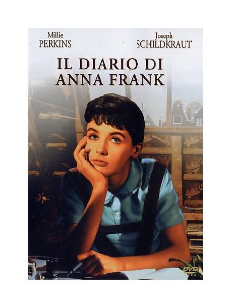 Diario Di Anna Frank (Il)