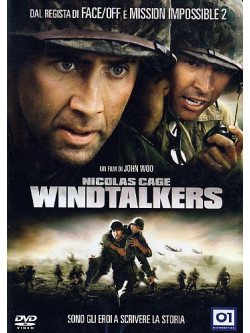 Windtalkers